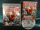 Marvel Ulimate Alliance 2  - Boxed PS3 Game - With Manual - TESTED WORKS