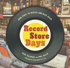 Record Store Day by foreword by Peter Buck of R.E.M. Gary Calamar and 140279455X