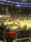 2 TICKETS PHILADELPHIA 76ers SIXERS @ CLIPPERS 3/1 * Lower level Seats @ 114 on eBay