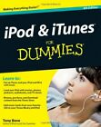 iPod & iTunes For Dummies (For Dummies (Computers)) by Bove, Tony 0470878711