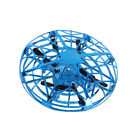 US 360° Mini Drone Smart UFO Aircraft for Kids Flying Toys RC Hand Control Gift^