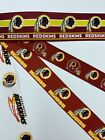 Washington Redskins Football Grosgrain Ribbon By The Yard $1.0 USD on eBay