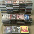 CDs ROCK COUNTRY POP METAL & MORE YOU CHOOSE BUY MORE AND SAVE UPDATED 12/13
