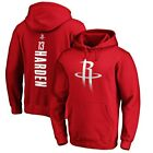 NBA Houston Rockets Hoodie Harden Westbrook on eBay