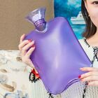 2000ml Large PVC Hot-water Bag Winter Outwear Warm Bottle Heat Cold Therapy Home