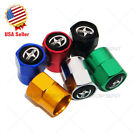 Hex Scion Logo Emblem Car Wheels Tire Air Valve Caps Stem Dust Cover Sport TRD $9.99 USD on eBay