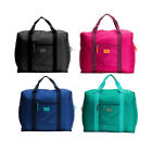 Folding Storage Bags Extra Large Container Handles Travel Luggage Trolley Bag