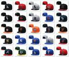 Unisex New York NY Yankees Baseball Men Women Hat Sport Snapback Cap USA
