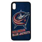 columbus blue jackets 2  case / custom case for iphone and samsung $14.58 USD on eBay