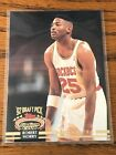 1992-93 Topps Stadium Club #223 Robert Horry Houston Rockets RC Rookie Card