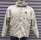 SAGE PCS THERMAL JACKET BRITISH ARMY SURPLUS ISSUE COLD WEATHER SOFT SHELL TOP