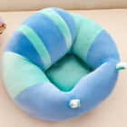 Baby learning chair plush toy creative children cartoon sofa baby learning seat