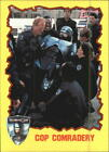 1990 ROBOCOP 2 Movie Trading Cards Combined $3.50 Shipping BIG LIST!