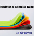 Resistance Pull Up Exercise Bands For Resistance Body Stretching Yoga Fitness image