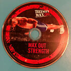 INSANITY MAX:30 ~ Replacement DVD ~ CHOOSE from 10 discs ~NICE~ Buy more