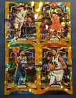 2019-20 Prizm Basketball Orange Ice Cracked Parallel Refractors Pick Your Card on eBay