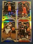 2019-20 Prizm Basketball Silver Refractor Pick your Card Hard Set on eBay