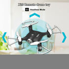 RC Syma X20 Mini Camera Drone Quadcopter Altitude Hold Toys Wifi 360 Flip