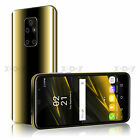Factory Unlocked S8 Large Screen Android 8.1 Mobile Smart Phone 5mp Quad Core 3g