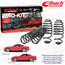 Eibach Lowering Springs MERCEDES CLASSE C COUPE (CL203) CL 180 K Kw 105 Hp 143
