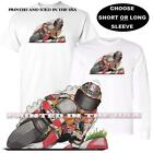 Honda Repsol Race Motorcycle Road Racer #1 Koolart Cartoon Art T Shirt image