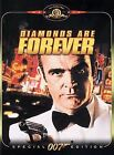 Diamonds Are Forever (DVD, 2000, DISCONTINUED) $14.99 USD on eBay