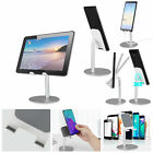 Universal Adjustable Tablet Stand Desktop Mount Holder iPad iPhone Mobile Phone