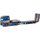 WSI 2825 2827 Scania R Highline CR20H Low Loaders Erling Andersen Capelle 1:50th