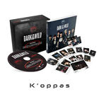 BTS 1st Album DARK & WILD CD + Photo Booklet + 2p Photo Cards Kpop