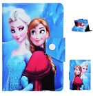 Kids Tablet Case children Christmas GIFT~ wonderful Disney Castle Family Cartoon