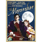 The Moonraker NEW PAL Classic DVD George Baker $42.22 CAD on eBay