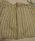 AMBRIELLE Sleepwear Shorts NWT Cotton Size  M or L Sleep Pajama