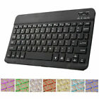 "US Universal Wireless Keyboard Keypad For Acer Iconia 7"" 8"" 10.1"" inch Tablet PC"