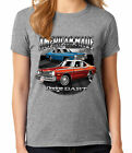 Dodge Dart Ladies T-shirt Chrysler American Made Car Women's Tee - 1542C $19.38 USD on eBay