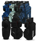 OGIO ALPHA CONVOY SE 14-WAY CART BAG MENS 14-WAY TOP - NEW 2020 - PICK COLOR