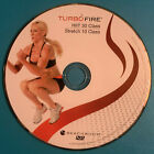 TURBO FIRE ~ Replacement DVD ~ CHOOSE from 15 discs ~Buy more & SAVE ~ BEACHBODY