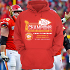 Kyпить Kansas City Chiefs Super Bowl Champions shirt Superbowl Champs KC Hoodie S-5XL на еВаy.соm