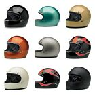 Biltwell Gringo ECE Full Face Motorbike Motorcycle Retro Helmet - All Colours