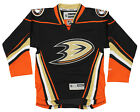 Reebok NHL Youth Anaheim Ducks Premier Home Hockey Jersey $39.99 USD on eBay