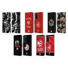 OFFICIAL NBA 2019/20 ATLANTA HAWKS LEATHER BOOK WALLET CASE FOR HUAWEI PHONES on eBay