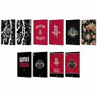 OFFICIAL NBA 2019/20 HOUSTON ROCKETS LEATHER BOOK WALLET CASE FOR APPLE iPAD on eBay