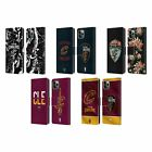 NBA 2019/20 CLEVELAND CAVALIERS LEATHER BOOK WALLET CASE FOR APPLE iPHONE PHONES on eBay