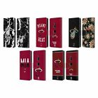 OFFICIAL NBA 2019/20 MIAMI HEAT LEATHER BOOK WALLET CASE COVER FOR SONY PHONES 1 on eBay