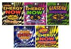 ENERGY NOW!!! Your Choice HIGH, PURE, ULTRA, GINKGO BILOBA, GINSENG ENERGY NOW.. $11.95 USD on eBay