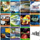 DreamScapes Ambient Screensavers DVD Video for TV PC MAC Factory Sealed New