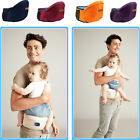 Portable Infant Hip Seat Multifunctional Waist Bag Baby Carriers Universal Bags