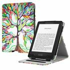 For All New Amazon Kindle 10th Generation 2019 Flip Case Cover Stand Sleep/Wake