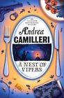 A Nest of Vipers (Inspector Montalbano mysteries) by Andrea Camilleri.