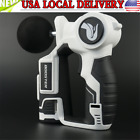 US 2PCS Booster Vibrating Muscle Massager Therapy Deep Tissue Sports Massage Gun $107.99 USD on eBay