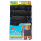 Hanes Men's Ultimate X-Temp Performance Boxer Briefs, 3-Pack <br/> Buy Direct from BOBS Stores